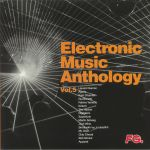 Electronic Music Anthology Vol 5