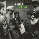 Wanted Reggae (reissue)