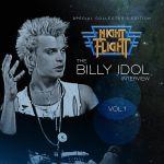 Night Flight Interview