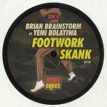Footwork Skank