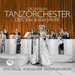 Die Grossen Tanzorchester Der 50er & 60er Jahre