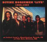 Live 1985-1987