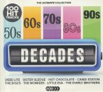 The Ultimate Collection: Decades