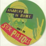 Anarchy In Rome