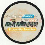 Rhythm Division EP