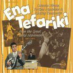 Ena Tefariki Oriental Shake Farfisa Madness & Rocking Bouzoukis From The Greek Laika Movement: 1961-1973