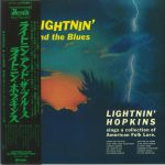 Lightnin & The Blues (reissue)