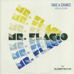 Take A Chance (Original Versions Plus Italoconnection Re Edit)