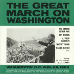 The Great March On Washington