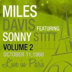 Live In Paris 1960