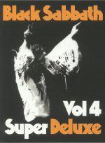 Vol 4 (Super Deluxe Edition)