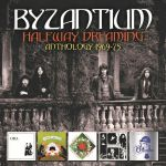 Halfway Dreaming: Anthology 1969-1975