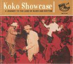 Koko Showcase: A Journey To The Land Of Blues & Rhythm