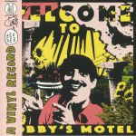 Welcome To Bobby's Motel (LRS Independent Albums Of The Year)