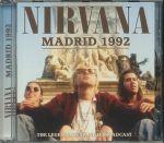 Madrid 1992: The Legendary Spanish Broadcast