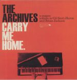 Carry Me Home: A Reggae Tribute To Gil Scott Heron & Brian Jackson