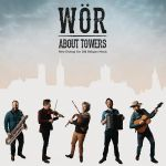 About Towers: New Energy For Old Belgian Music