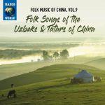 Folk Music Of The Uzbeks & Tatars Of China