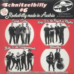 Schnitzelbilly #6: Rockabilly Made In Austria