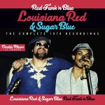 Red Funk'n'Blue: The Complete 1978 Recordings