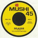 Selassie Parts 1 & 2
