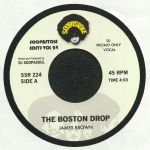 The Boston Drop