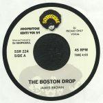The Boston Drop