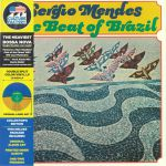 The Beat Of Brazil (reissue)