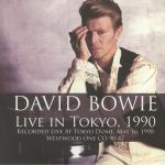 Live In Tokyo 1990: Recorded Live At Tokyo Dome May 16 1990