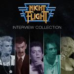 Night Flight Interviews Collector's Edition Boxset
