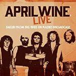 Live FM Broadcast Davenport Iowa 21st Nov 1982