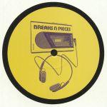 Breaks 'N' Pieces Vol 4