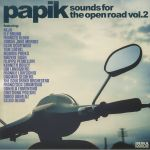 Sounds For The Open Road Vol 2