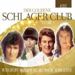Der Goldene Schlagerclub Vol 1