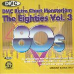 Retro Chart Monsterjam: The Eighties Vol 3 (Strictly DJ Only)