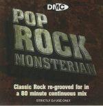 Pop Rock Monsterjam Vol 1 (Strictly DJ Only)