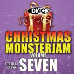 Christmas Monsterjam Volume 7 (Strictly DJ Only)