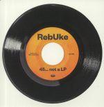 45 Not A LP