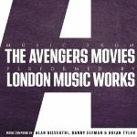 Music From The Avengers Movies (Soundtrack)