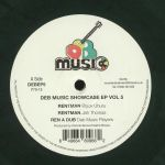 Deb Music Showcase EP Vol 5