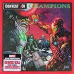 Contest Of Champions: Liquid Swords