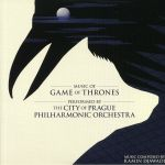 Music Of Game Of Thrones (Soundtrack) (reissue)