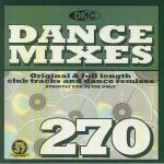DMC Dance Mixes 270 (Strictly DJ Only)