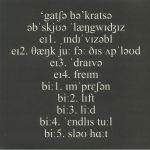 Obscure Languages
