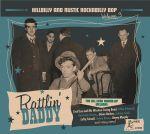 Rattlin' Daddy Hillbilly & Rustic Rockabilly 3