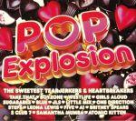 Pop Explosion: Tearjerkers & Heartbreakers