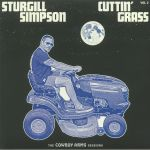 Cuttin' Grass Vol 2: Cowboy Arms Sessions