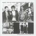 The Lost Tapes: Oudenbosch HC 1981-1983 Vol 1