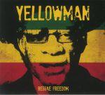 Reggae Freedom