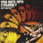 Cosa Avete Fatto A Solange (Soundtrack)